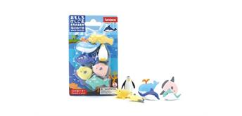 Eraser Marine Animals