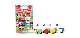 Eraser Traffic Signs