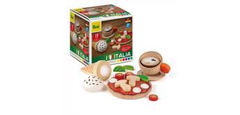 Erzi 28148 - Sortierung Italien