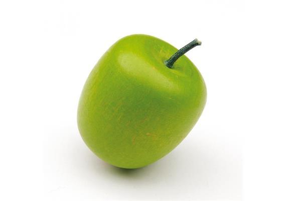 Erzi Apfel, grün
