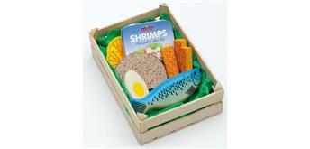 Erzi Sortiment Fischwaren
