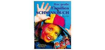 Eulenspiegel Schminkbuch Familie
