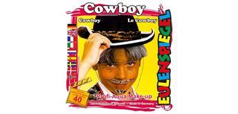 Eulenspiegel Schminkset Cowboy