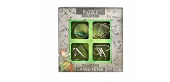 Eureka Metal Puzzle Collection - Junior