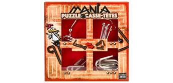 Eureka Puzzle Mania - Chicken