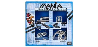 Eureka Puzzle Mania - Rooster