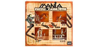 Eureka Puzzle Mania - Wolf