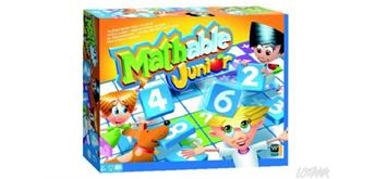 Family Games America Mathable-Mathematikspiel Junior