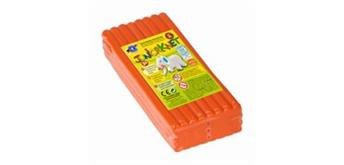 Feuchtmann Juniorknet Jumbo-Pack 500 Gramm orange