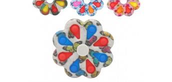 Fidget Game - Pop it - Fidget Spinner Mixed Color