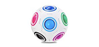 Fidget Game - Puzzle Ball - Weiss
