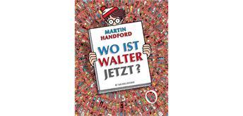 Fischer Wo ist Walter jetzt?