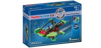 fischertechnik Advanced Gliders