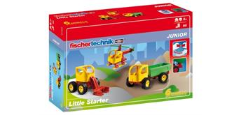 fischertechnik Junior-Little Starter