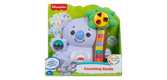 Fisher Price - BlinkiLinkis Koala