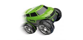 Flextreme SUV Grün
