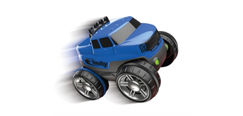 Flextreme Truck Blau