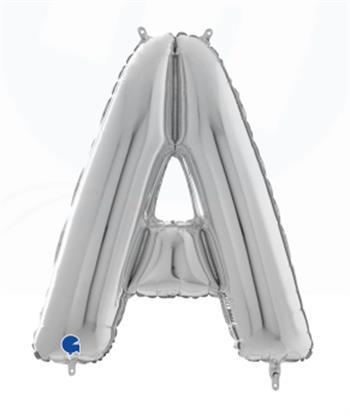 Folienballon Buchstaben