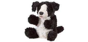Folkmanis Handpuppe kleiner Hund
