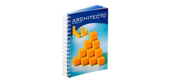 FoxMind Architecto Buch - 7+