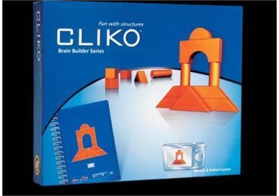 FoxMind Cliko - 8+
