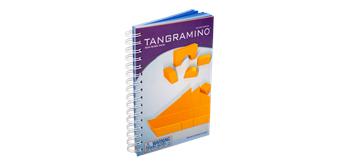 FoxMind Tangramino Buch - 6+