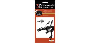 """Fridolin 3-D Papiermodell """"Spinosaurus"""""""