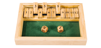 fridolin Shut the Box