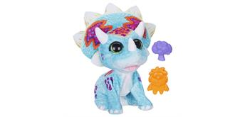 FurReal Topper, mein Baby-Triceratops