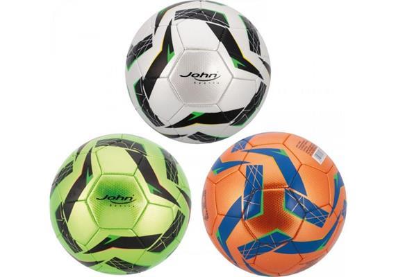 Fussball Competition III Größe 5 aufgeblasen