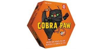 Game Factory Cobra Paw