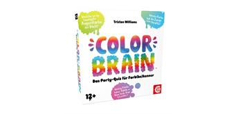 Game Factory - Color Brain