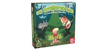 Game Factory Das Rotkäppchen-Duell (multi) , 5+, 2Sp.