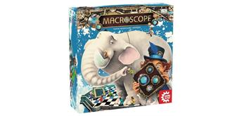 Game Factory Macroscope - 6+