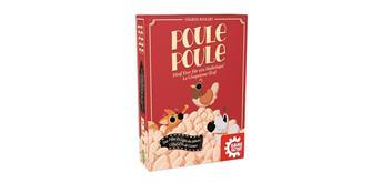 Game Factory - Poule Poule - Spiel des Monats Juni/Juli 2020