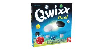 Game Factory Qwixx - Duel - 8+