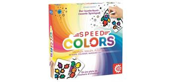 Game Factory Speed Colors- 5+