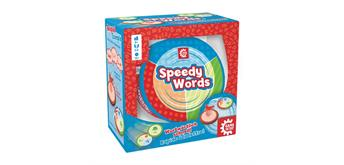 Game Factory Speedy Words (multi) 8+, 2-6 Spieler
