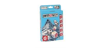 Game Factory Swiss Yatzy