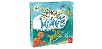 Game Factory Tricky Wave