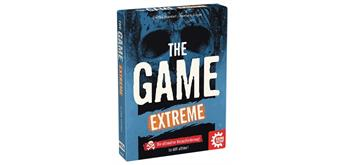 Gamefactory The Game Extreme