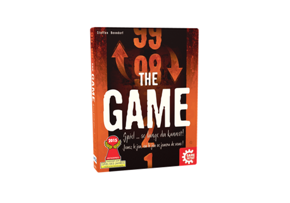 Gamefactory The Game (mult.)