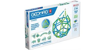 Geomag Classic Green line 142 Teile