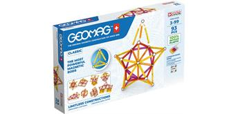 Geomag Classic Green line 93 Teile