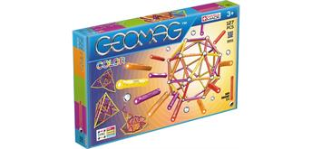 Geomag Color 127 Teile