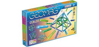 Geomag Color 91Teile