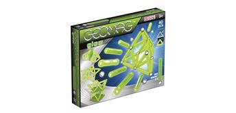 Geomag Color Glow 40 teilig