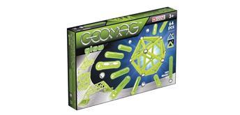 Geomag Color Glow 64 teilig