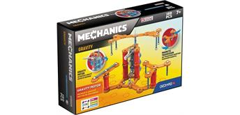 Geomag Mechanics Gravity Motor System 169 pcs