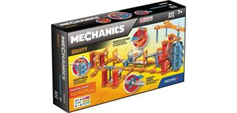 Geomag Mechanics Gravity Shoot & Catch 243 pcs